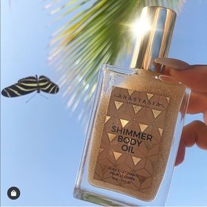 🆕✨Anastasia Beverly Hills SHIMMER BODY OIL